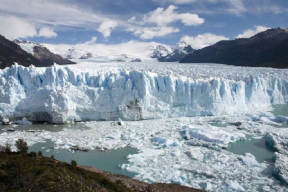 Guided and self guided walking tours in Patagonia