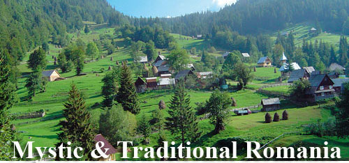 Hiking vacations in Romania with Hidden Trails