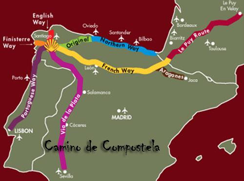 Hiking Vacations Spain Walking Tours Catalonia Menorca Santiago