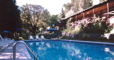 Trinity Alps Coffee Guest Creek Ranch in California, USA ...