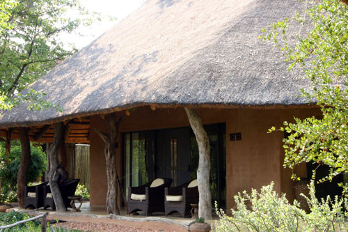 Horseback riding Botswana - Naledi Lodge