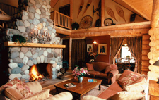 Canada-British Columbia-Cariboo Wilderness Lodge - Siwash Lake Ranch