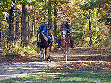 USA-Missouri-Missouri Foxtrot Ride in the Ozarks