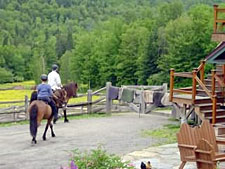 USA-Vermont-Vermont Country Inn Ride - Sugarbush