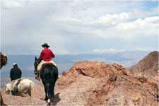 Argentina-Cordoba/Mendoza-Mountains and Wine Country Ride