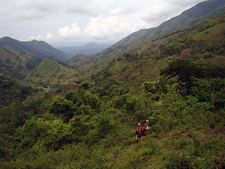 Costa Rica-Pacific Coast-Jungle & Beach Adventure Ride - Mountains to Coast