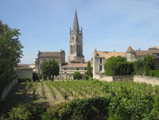 France-Bordeaux-Bordeaux Wine & Castles Trails