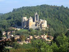 France-Dordogne-Landes and Perigord Combo Ride