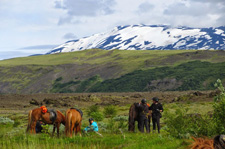 Iceland-West-Golden Highlights of the South