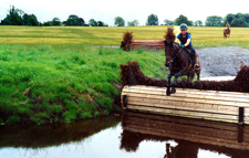 Ireland-Offaly-Offaly Equestrian Center