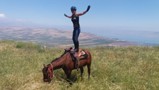 Israel-Galilee-The Israeli Adventure