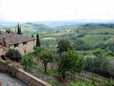Italy-Tuscany-Tuscan Discovery Week