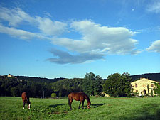 Italy-Tuscany-Ride and Relax in Chianti