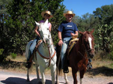 Mexico-Central Mexico-In the Land of Tequila: Horseback Riding in Jalisco Haciendas