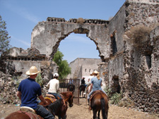 Mexico-Central Mexico-Allende Adventure Getaway