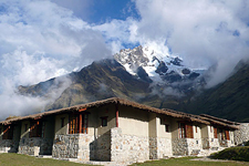 Peru-Cusco-Machu Picchu Mountain Lodges
