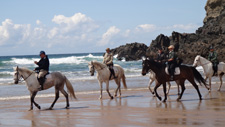 Portugal-Alentejo / Blue Coast-Costa Vicentina Riding Adventure