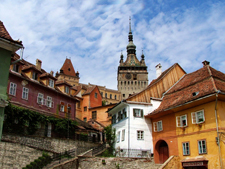 Romania-Transylvania-Carpathian History & Nature Ride
