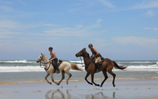 South Africa-Wild Coast-Wild Coast Horse Trail