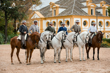 Spain-Southern Spain-Culture & Nature in Andalusia