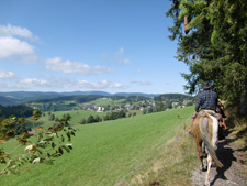 Germany-Black Forest-Danube & Black Forest Trails
