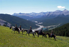 Canada-Alberta-Kananaskis Mountain & Prairie Expedition