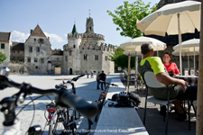 Italy-Northern Italy-South Tyrol Cycling Tour