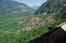 Italy-Northern Italy-South Tyrol to Lake Garda