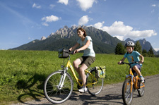 Italy-Northern Italy-Dolomites to Lake Worthersee