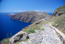 Greece-Crete-Hiking - Crete & Santorini on your own
