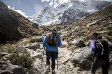 Peru-Cusco-The Salkantay Adventure