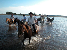 Argentina-Corrientes-El Dorado Estancias Ride