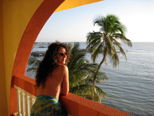 Belize-Coast & Interior-Turf and Surf Getaway