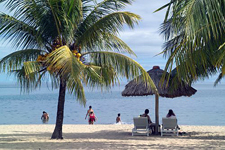 Belize-Coast & Interior-Jungle & Coast Explorer