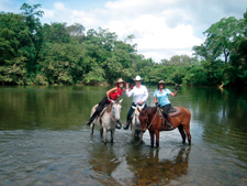 Belize-Interior-Trailblazer Jungle Ride