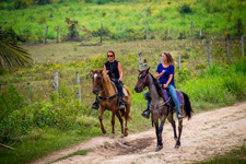 Mayan Jungle Ride without Caracol excursion
