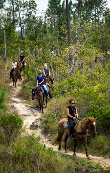 Belize-Interior-Mayan Jungle Ride with Caracol excursion