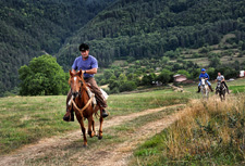 Bulgaria-Mountains-Rhodope Mountains Ride - In the Land of Orpheus