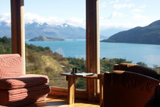 Chile-Northern Patagonia-Patagonia Ecolodge