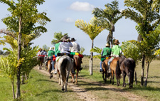 Colombia-Orinoquia-Casanare Trail Ride