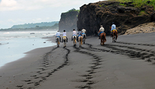 Costa Rica-Pacific Coast-Rainforest Multisport Adventure in Costa Rica