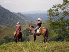 Horseback Adventure in Costa Rica