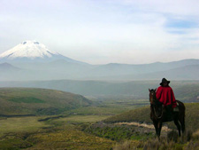 Cotopaxi Adventure Ride