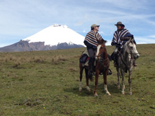 Cotopaxi and Quilotoa Loops