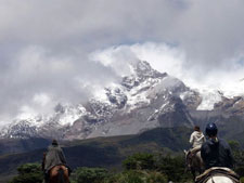 Ecuador-Haciendas-Andean Mountain Ride