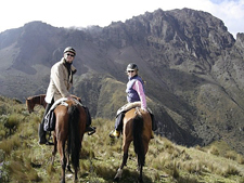 Hacienda Alegria Riding Getaway