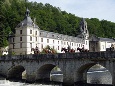 Renaissance Castles of the Loire