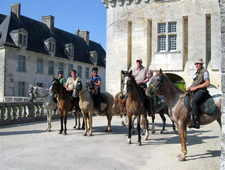 France-Landes-Gascogne to Atlantic Ride