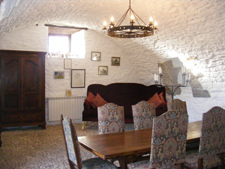 France-Midi Pyrenees-Chateau Equestrian Escape in Southern France