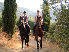 Greece-Crete-Crete Mountain Explorer Ride